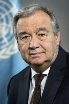 Secretarul general al ONU cere fonduri pentru 'catastrofa umanitara' din Afganistan