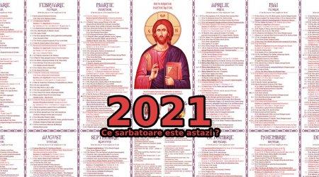 Calendar ortodox, 1 septembrie! Zi mare pentru credinciosii din Romania. Este <span style='background:#EDF514'>ANUL NOU</span> Bisericesc