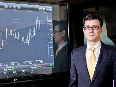 ZF Deschiderea de Astazi. Claudiu Cazacu, XTB: Daca vom avea o corectie pe Bursa, ea nu va fi de minus 0,3%, ci probabil va fi mult mai mare