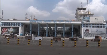 Talibanii au preluat controlul asupra aeroportului din Kabul, dar se confrunta cu multiple crize economice si sociale