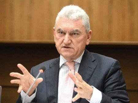 Fostul presedinte ASF, bancherul Misu Negritoiu, a intrat in Consiliul de Administratie al Agroserv Mariuta: Ma intereseaza compania avand in vedere ca este un start-up intr-o industrie destul de competitiva