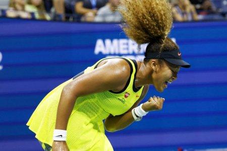 Are o tenta masculina vs. Incercam sa-i reproducem serviciul » Doua dintre favoritele de la US Open, in atentia tuturor: Vin cu lucruri noi