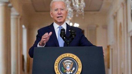 L-a ajutat pe Joe Biden dupa o aterizare fortata, dar SUA nu i-au dat viza sa plece din Afganistan. Mesajul Casei Albe pentru interpretul afgan Mohammed