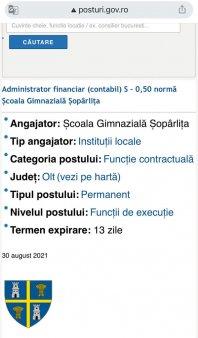 Propunere ZF pentru transparentizare: Publicati salariul oferit in anunturile de angajare pentru posturile din sectorul public
