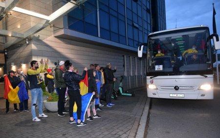 Romania va juca meciul cu Islanda cu fani in tribune: Speranta. Asta asteptam de la ei