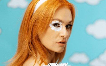 Fiica lui Feli Donose, actrita in videoclipul mamei sale. Nora Luna are aproape trei ani