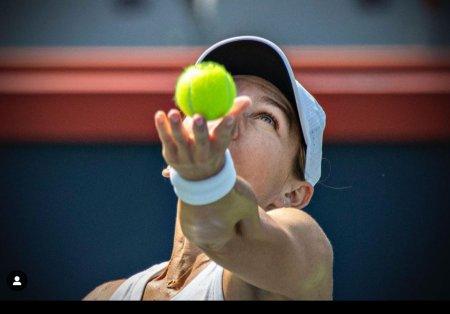 US OPEN 2021 | Simona Halep - Karolina Kucova, turul doi. Ora si televizarea meciului