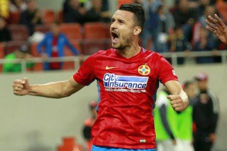 Telenovela Budescu continua! » Ce spune Gigi Becali despre revenirea fotbalistului la FCSB
