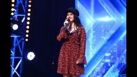 Teodora Sava, fosta concurenta de la X Factor, a lansat a doua sa piesa. Cum suna Never Enough