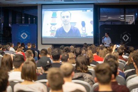 BEPCO se alatura programului GENERAȚIA TECH BRAȘOV si ofera 100 de burse gratuite de formare in competente digitale & IT pentru elevii si studentii brasoveni