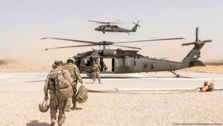 Majoritatea americanilor considera ca SUA nu si-au realizat obiectivele in Afganistan