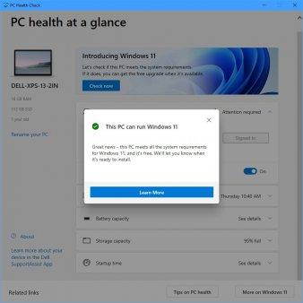 Microsoft blocheaza acum si versiunea Windows 11 Insider de pe computerele <span style='background:#EDF514'>INCOMPATIBIL</span>e