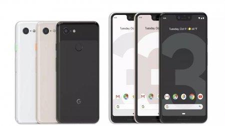 Numeroase telefoane Pixel 3 si Pixel 3 XL se defecteaza spontan. Cauza nu este cunoscuta
