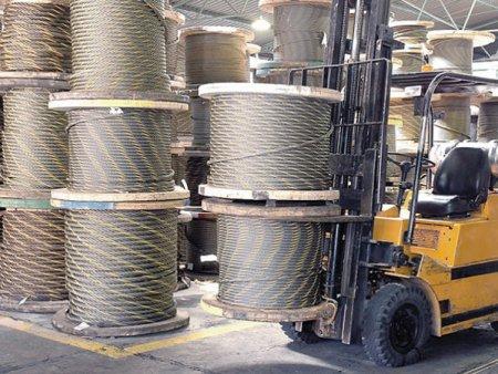 Producatorul de cabluri Romcab Targu-Mures a trecut pe profit net de 13,4 mil. lei in primul semestru din 2021, la venituri de 861,7 mil. lei, plus 120% fata de S1/2020. Reactie pozitiva la bursa