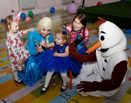 (P) Cum poti sa organizezi o petrecere tematica pentru copii