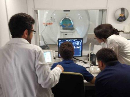 Premiera. Un laborator de rezonanta magnetica cardiovasculara devine primul centru medical din Sud-Estul Europei acrediat de Societatea Europeana de Cardiologie