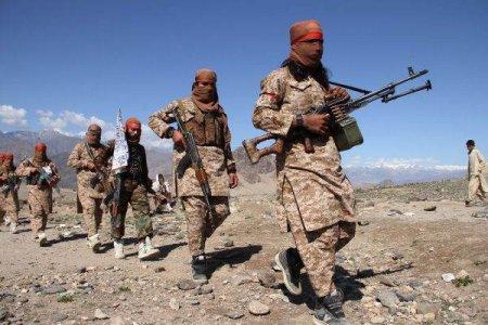 AFGANISTAN: Talibanii pregatesc o <span style='background:#EDF514'>PARADA MILITARA</span> cu echipamente americane
