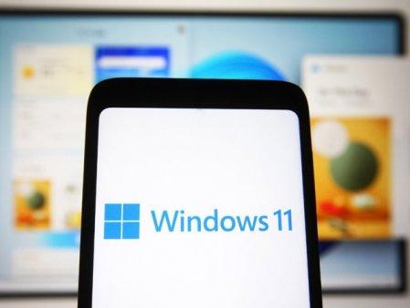 Gigantul american Microsoft anunta lansarea <span style='background:#EDF514'>WINDOW</span>s 11: Noul sistem de operare este potrivit pentru munca hibrid / Toate detaliile
