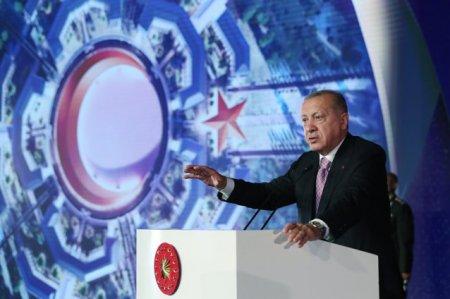 VIDEO Turcia isi construieste propria versiune a Pentagonului. Iata cum va arata