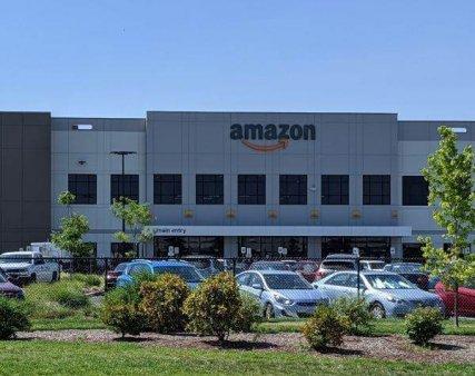 Amazon vrea sa angajeze 55.000 de persoane la nivel mondial