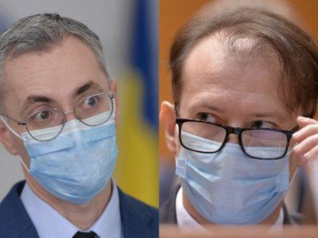 A ajuns sau nu proiectul Anghel Saligny la minister? Contre intre premierul Citu si ministrul USR PLUS Stelian Ion