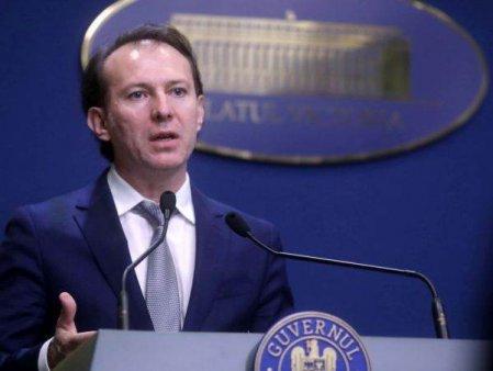 FLORIN CITU: 'Politica nu se poate face pe conditionari si santaj'