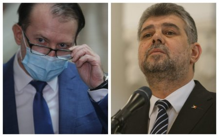 Marcel Ciolacu, a explodat. Atacul este fara precedent: Romania, din nou intr-o criza politica