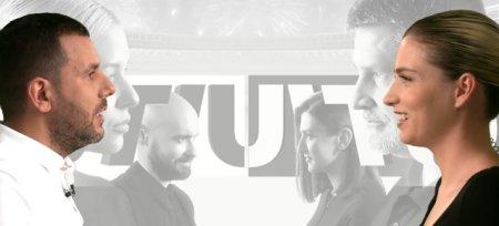 ACUM STIU. Un an de Aleph News. Bogdan Hofbauer: Eminescu live, intre Bellu si Bellucci