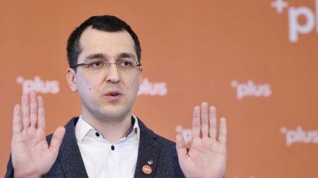 Vlad Voiculescu, atac la Florin Citu: Ca unul patit va pot spune reteta aplicata de PNL cand vor sa faca o <span style='background:#EDF514'>MAGAR</span>ie