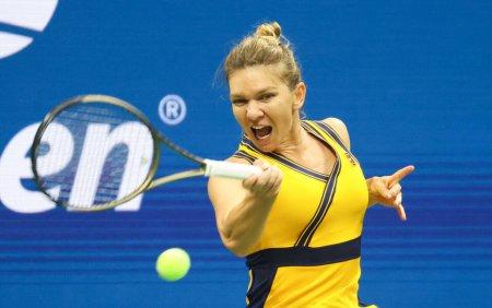 Simona Halep s-a calificat in turul al treilea la US Open, dupa 6-3, 6-1 cu Kristina Kukova
