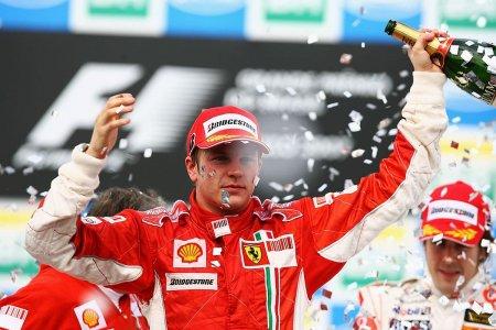 <span style='background:#EDF514'>KIMI</span> Raikkonen, ultimul campion mondial dat de Ferrari, se retrage din Formula 1: Vreau sa incerc altceva