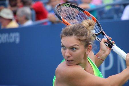 Simona Halep, surpriza majora la US Open. Uraganul Halep a invins in doar 68 de minute