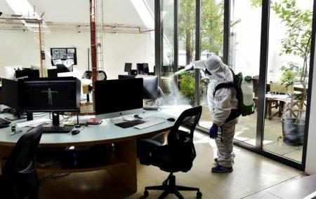 Pandemia a afectat si sectorul resurselor umane. Cifra de afaceri a firmelor a scazut, iar numarul angajatilor a scazut semnificativ