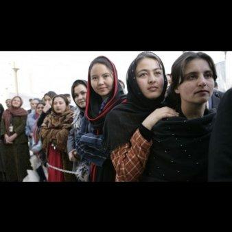 Visatoarele afgane