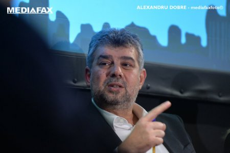 Marcel Ciolacu: Daca USR PLUS vrea ca acest guvern sa pice, isi dau toti demisia. Si tot guvernul pleaca