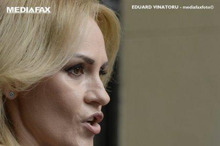 Gabriela Firea, despre scandalul PNL-USR PLUS: Hienele se sfasie intre ele