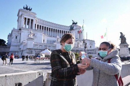 Certificatul sanitar Covid-19, obligatoriu in Italia pentru accesul in mijloacele de transport pe distante lungi