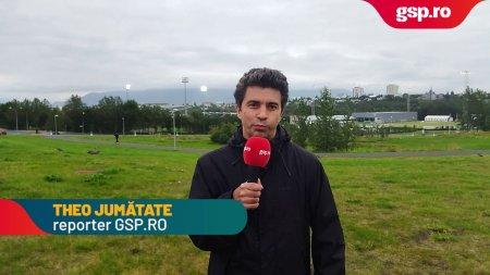 Corespondenta din Islanda. Radoi, anunt <span style='background:#EDF514'>RAZBOINIC</span> inaintea partidei: E o revansa! Vrem la Mondial