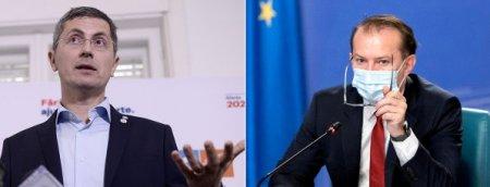 Niste infantili politici: In loc de PNRR, primim o criza politica, ca si cum toate lucrurile din Romania s-ar fi rezolvat