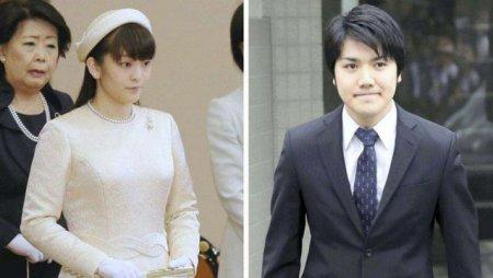 Japonia: Printesa Mako se casatoreste anul acesta cu iubitul burghez si renunta la familia <span style='background:#EDF514'>REGALA</span>