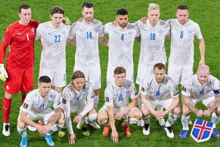 Islanda - Romania. Intalnim cea mai s<span style='background:#EDF514'>LABA</span> echipa a nordicilor din ultimul deceniu! Cauzele prabusirii
