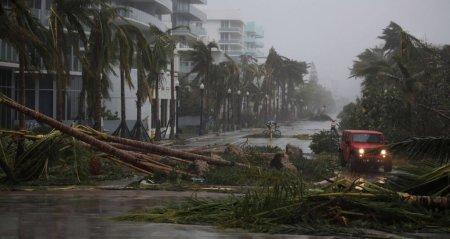 Raport ingrijorator: Dezastrele meteorologice au provocat peste doua milioane de morti in ultimii 50 de ani