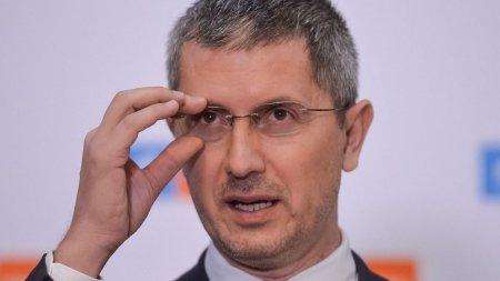 USR ar vrea sa negocieze cu PSD ca sa darame guvernul Citu