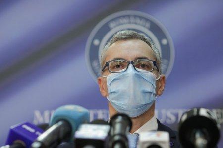 Ministrul Justitiei sustine ca e demis pentru a nu organiza concursuri la sefia DIICOT si DNA