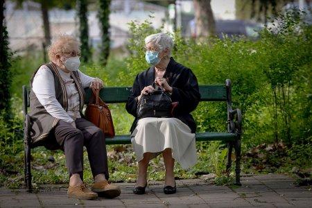 Nu sunt bani. Cum au disparut doua prevederi favorabile pensionarilor dintr-o ordonanta adoptata de Guvern