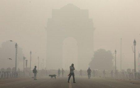 Aerul poluat ucide mai multe persoane decat <span style='background:#EDF514'>FUMAT</span>ul, accidentele de masina sau virusul HIV