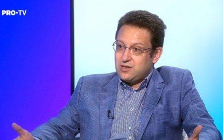 Dr. Razvan <span style='background:#EDF514'>VASILESCU</span>: Cu cat glicemia e mai mare, cu atat sistemul imunitar e mai afectat