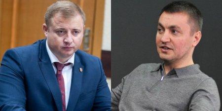 Veaceslav Platon si Gheorghe Cavcaliuc, cautati prin INTERPOL. De ce au fost dati cei doi in urmarire internationala