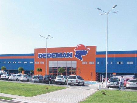 Cel mai mare grup antreprenorial romanesc merge cu toata forta inainte: Dedeman deschide in Blejoi si ajunge la 56 de magazine la nivel nationalv
