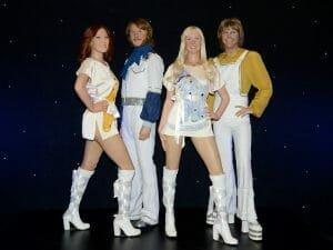 ABBA se reunesc dupa 40 de ani! In trecut, au refuzat in trecut UN MILIARD de DOLARI pentru un nou turneu
